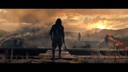 Dying Light 2 - Official Trailer E3 2019