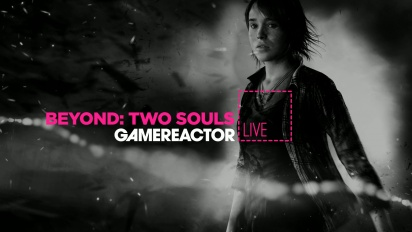 Beyond: Two Souls - Tayangan Ulang Livestream