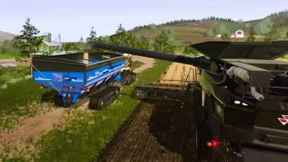 Farming Simulator 20 - Gotta Farm'em All Trailer