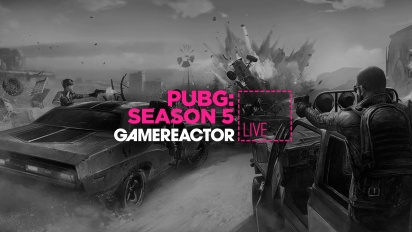 PlayerUnknown's Battlegrounds - Tayangan Ulang Livestream Season 5