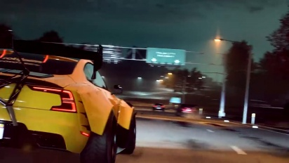 Need For Speed: Heat - Day and Night Gameplay