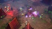 Torchlight III - The First Expedition Trailer