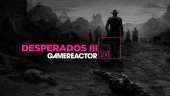 Desperados III - Tayangan Ulang Livestream