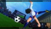 Captain Tsubasa: Rise of New Champions - Tayangan Ulang Livestream