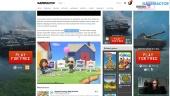 GRTV News - Politisi di dalam Games