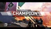 Apex Legends - Switch Gameplay - Kemenangan Pertama