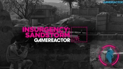 Insurgency: Sandstorm - Tayangan Ulang Livestream