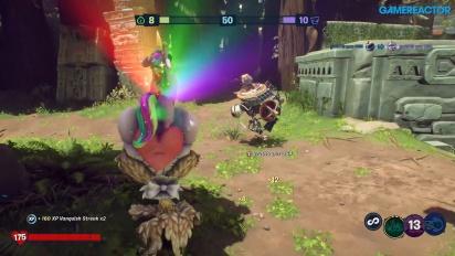 Plants vs Zombies: Battle for Neighborville - Team Vanquish Gameplay