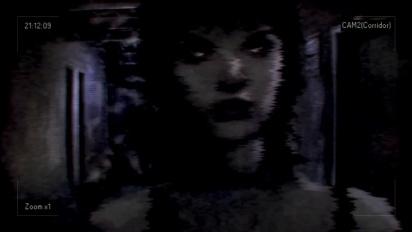 Vampire: The Masquerade Shadows of New York - Teaser Trailer