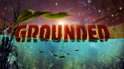 Grounded - Vlog Developer 9 - Update Desember