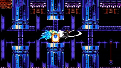 Cyber Shadow - Trailer Tanggal Rilis Nintendo Switch