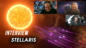Stellaris - Wawancara Stephen Muray dan Aziz Faghihinejad