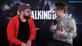Overkill's The Walking Dead - Wawancara Almir Listo