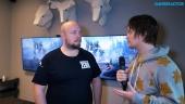 Generation Zero - Wawancara Emil Kraftling