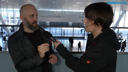 GTFO - Wawancara Ulf Andersson