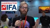 LG UltraGear - Preview Produk di IFA 2019