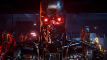 Ghost Recon Breakpoint - The Terminator Event Trailer