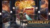 The Outer Worlds - Murder on Eridanos, Gameplay Satu Jam Pertama