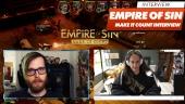 Empire of Sin: Make It Count - Wawancara dengan Romero Games