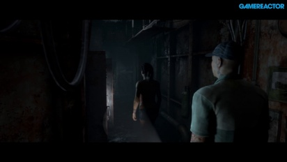 The Dark Pictures: Man of Medan - Gameplay di Gamescom