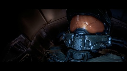 Halo: The Master Chief Collection - Xbox One X Enhanced Trailer