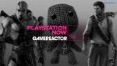 PlayStation Now - Tayangan Ulang Livestream