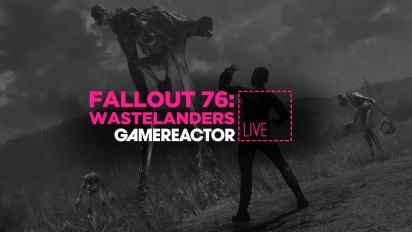 Fallout 76 - Tayangan Ulang Livestream Wastelanders