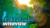 Call of the Sea - Wawancara Fun & Serious 2020 dengan Tatiana Delgado