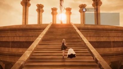NieR Re[in]carnation - Promotional Trailer