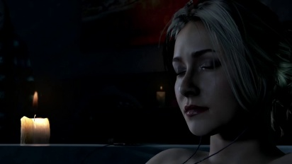 Until Dawn - Teaser Trailer
