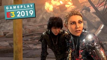 E3 2019 - Trailer-trailer Terbaik: Bethesda Edition