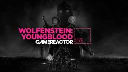 Wolfenstein: Youngblood - Tayangan Ulang Livestream