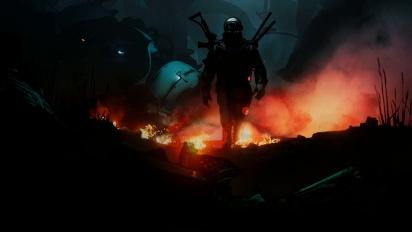 Mutant Year Zero: Road to Eden - What is Mutant Year Zero?