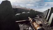 Battlefield V - Gameplay: Tirailleur War Stories