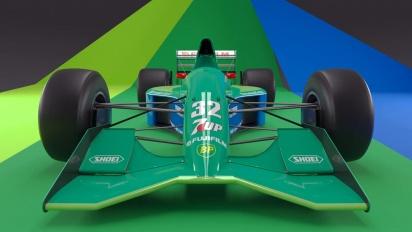 F1 2020 - Announce Trailer