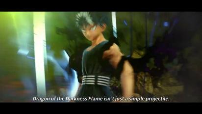 Jump Force - Meruem & Hiei Launch Trailer