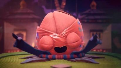 Sackboy: A Big Adventure - Video Musik