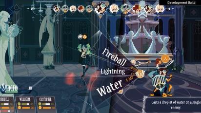 Cris Tales - Selayang Pandang Penambahan Gameplay