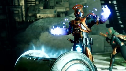 Destiny 2 - Vault of Glass Trailer (Season of the Splicer)