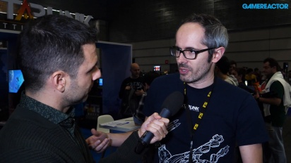 Starlink: Battle for Atlas - Wawancara Laurent Malville