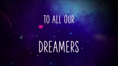Dreams - Thank you, CoMmunity