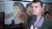 Warsaw - Wawancara Krzysztof Paplinski