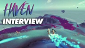 Haven Interview