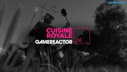 Cuisine Royale - Tayangan Ulang Livestream