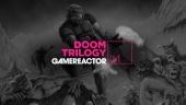 Doom, Doom II and Doom 3 - Tayangan Ulang Livestream