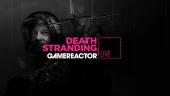 Death Stranding - Tayangan Ulang Livestream Bagian 1