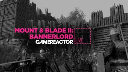 Mount & Blade II: Bannerlord - Tayangan Ulang Livestream Kedua Early Access