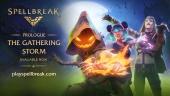 Spellbreak - Prologue: The Gathering Storm Trailer