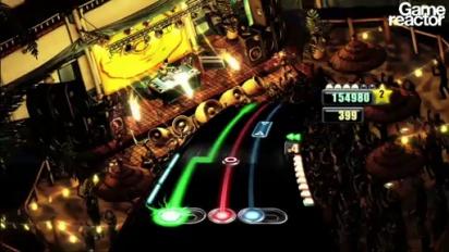 DJ Hero DLC - Gorrilaz 'DARE' vs Public Enemy 'Can't Truss It'