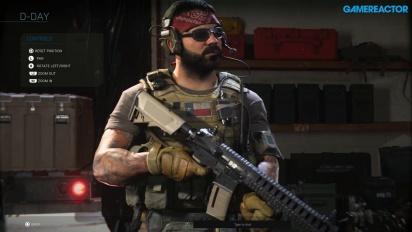 Call of Duty: Modern Warfare - Operators Gameplay